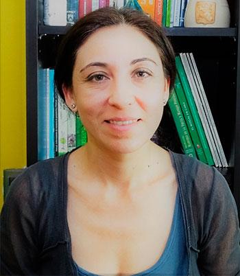 Dra. Cecilia Ramos Blanco